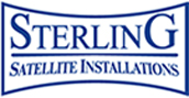 Sterling Satellite Installations